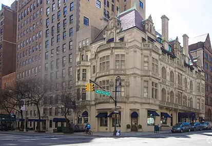 Salt Equities Buys Two UES Buildings for $22 Million