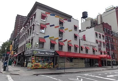 Riff Hotel Chelsea sells for $28M